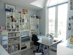 architectures storage and design tips for a craft room in a