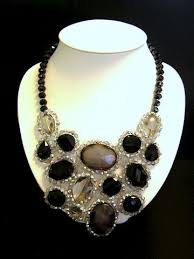 fashion jewelry statement necklace images Necklace collection thai fashion jewelry JPG