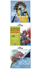 Six Flags Ad Campaigns Thekevgraphics Com