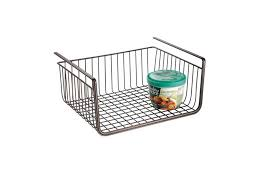 Kitchen Cabinet Storage Baskets Under Shelf Storage Under Cabinet Storage Baskets Under Cabinet