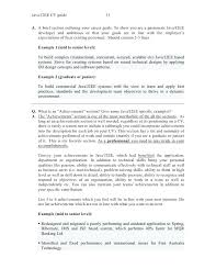 java programmer resume sample u2013 topshoppingnetwork com