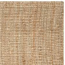 6x6 Rug Amazon Com Safavieh Natural Fiber Collection Nf447a Hand Woven
