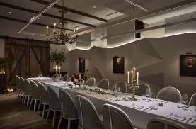 restaurant with private dining room private dining métier