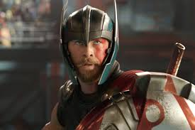 thor ragnarok review ew grades marvel movie ew