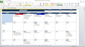 bill pay calendar template free and bill payment calendar excel