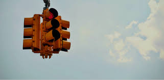 Solar Power Traffic Lights by Wireless Traffic Management System Efftronics