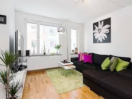 Best Decorating For Small Apartments Pictures Decorating - Small apartment interior design pictures