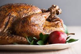 why do we eat turkey on thanksgiving why turkey on thanksgiving