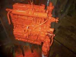 Old Ford Truck Engine Swap - diesel swaps what about a kubota here u0027s how it can be done
