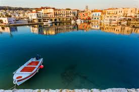 crete travel lonely planet