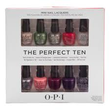 amazon com opi the perfect ten 100 years of coca cola set by opi