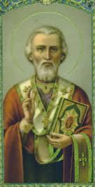 st nicholas saints u0026 angels catholic