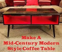 Cheap Modern Coffee Table Cheap Modern Coffee Table Autoandkeys