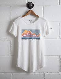 How To Make A Colorado Flag Tie Dye Shirt Graphic Tees For Women American Eagle Outfitters