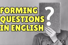 an easy way to form almost any question in english u2013 espresso