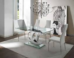 Dining Room Furniture Chemistry Modern Coco Dining Table By Creative Furniture
