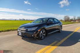 2016 honda civic sedan first drive review u2013 pick your flavor