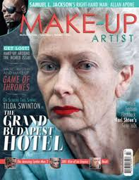 magazines for makeup artists issue no 108 makeup artist magazine fxwarehouse