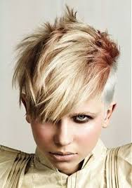 spiked haircuts medium length best medium length hairstyles for women