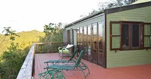 Cane Garden Bay Cottages Tortola - 5 bedroom property for sale luck hill cane garden bay tortola