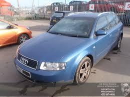 teal blue car audi a4 2003 2 0 automatinė 4 5 d 2015 12 03 a2468 used car parts
