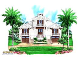 olde florida home plans stock custom old cracker style beauteous