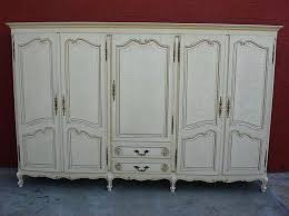 Bedroom Furniture Armoire by Wardrobes White Armoire Wardrobe Bedroom Furniture Armoire