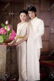 Thai Wedding Dress Thailand Wedding Dress Images U0026 Stock Pictures Royalty Free