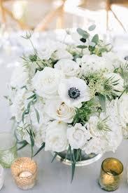 wedding flowers greenery 37 fresh neutral wedding décor ideas weddingomania