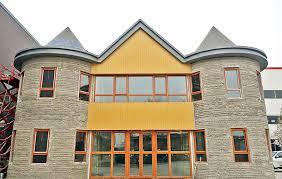 3d printed house inhabitat green design innovation