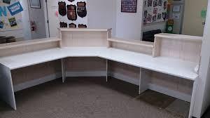 Reception Desks Brisbane by Reception Counters Tpa Furniture