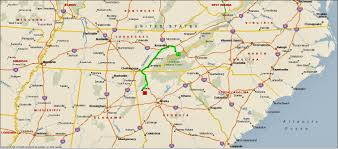 Pigeon Forge Tennessee Map by Roving Reports By Doug P September 2013