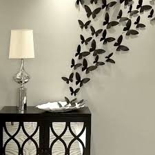 Diy Decorating Blogs Best 25 Butterfly Wall Decor Ideas On Pinterest Butterfly Wall