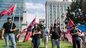 Us Confederate Flag Confederate Flag Raised At South Carolina Statehouse In Protest By