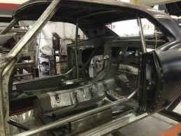 1969 camaro roll cage timeless kustoms big bad 1969 camaro