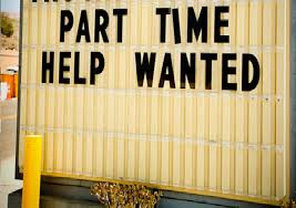 Jobs Hiring No Resume Needed For Some Part Time Work Is Full Time Worry Chicago Tribune
