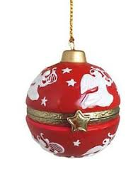 drums christmas surprise ornaments instantly give a gift of
