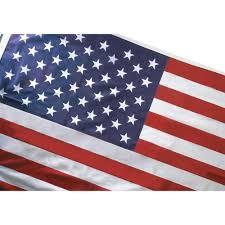 American Flag Header Seasonal Designs 4 Ft X 6 Ft U S Flag Rf4n The Home Depot