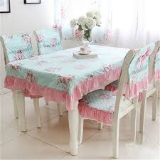 Dining Table Chair Covers Aliexpress Com Buy Mk Table Cover Korean Cloth Adln Dining Table