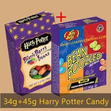 where to buy harry potter candy jelly beans bean boozled 2 boxes candy harry potter strange taste