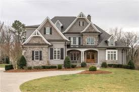 new home exterior color schemes 1000 ideas about country home