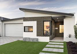 the petra single storey display home mygen homes