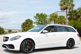 mercedes e63 for sale used 2016 mercedes e63 amg s model 4matic wagon wagon for