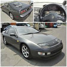 1991 nissan 300zx twin turbo vg30dett