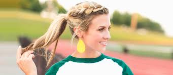 ponytail hairstyles for a ton of ponytail hairstyles to show off in 2018 lovehairstyles com