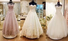 wedding dress kelapa gading tina andrean wedding home