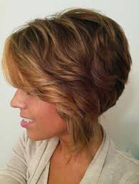 haircuts for shorter in back longer in front ideas about short back long front haircuts cute hairstyles for