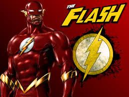 flash superhero wallpaper 1600x1200 10450