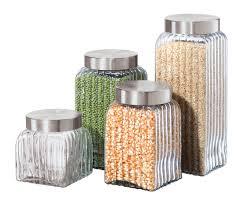 28 oggi kitchen canisters 4 pc kitchen storage kohl s oggi