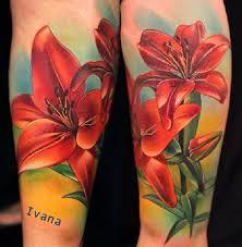105 best flower tattoos for men images on pinterest aesthetic